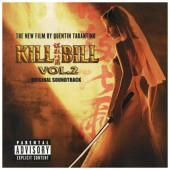 Kill Bill Vol.2 (Ost)