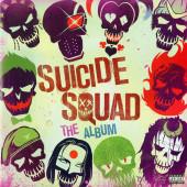 Suicide Squad (Ost 2Lp)