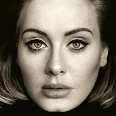Adele - 25 винил