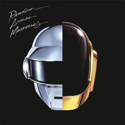 Daft Punk - Random Access Memories (2Lp) винил