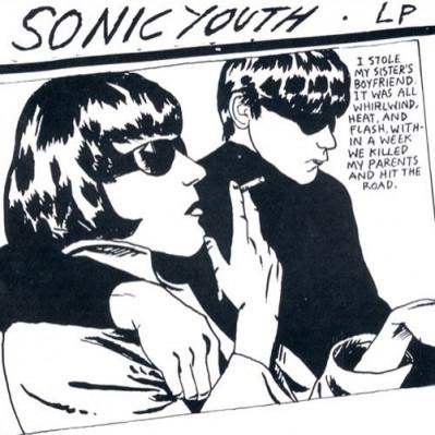 Sonic Youth - Goo винил