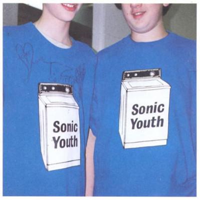 Sonic Youth - Washing Machine (2Lp) винил