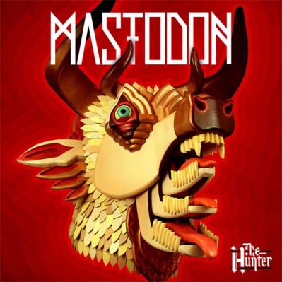Mastodon - The Hunter винил