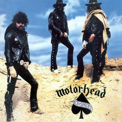 Motorhead - Ace Of Spades винил
