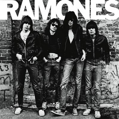 Ramones - Ramones винил